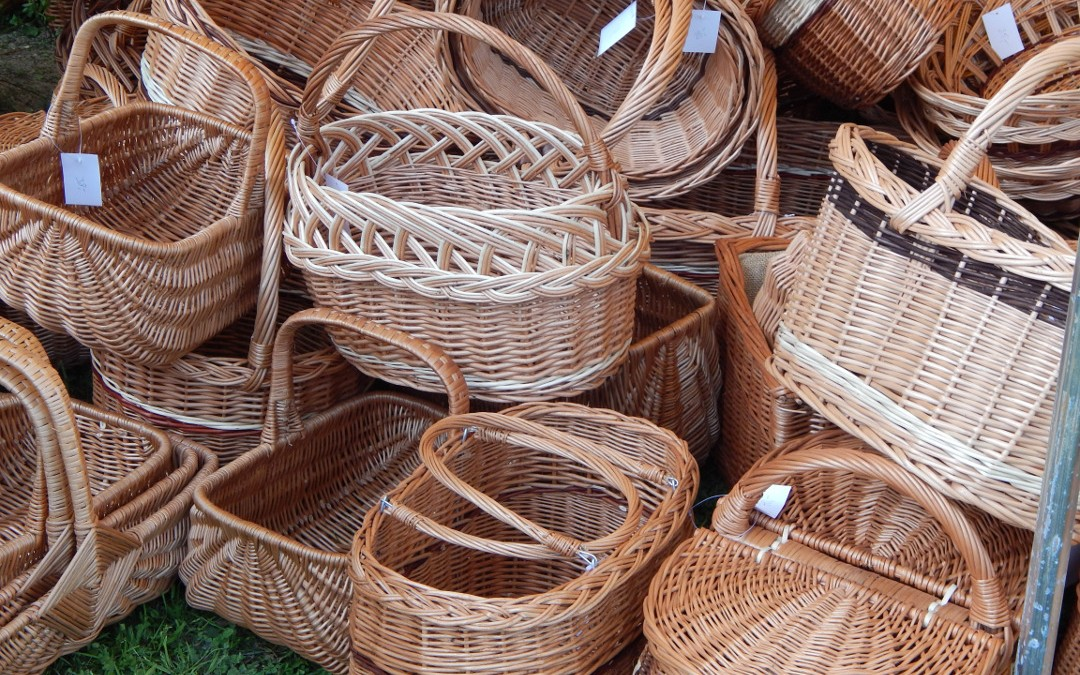 What is 19Baskets?