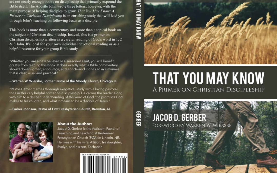 Announcing the 1st Book Published by 19Baskets